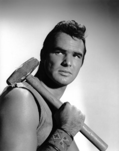 "Burt Reynolds in ""Gunsmoke""circa 1963Photo by Gabi Rona - Image 2868_0102"