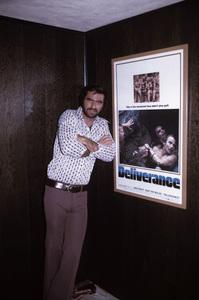 Burt Reynolds at his Beverly Hills home1973© 1978 David Sutton - Image 2868_0127