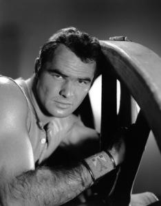 "Burt Reynolds in ""Gunsmoke""circa 1963Photo by Gabi Rona - Image 2868_0156"