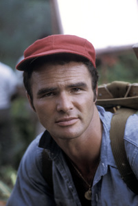 "Burt Reynolds from ""Skullduggery""1969 © 1978 David Sutton - Image 2868_0163"