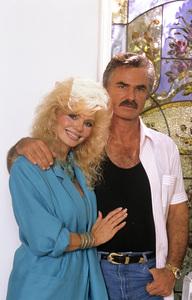 Burt Reynolds and Loni Anderson1988 © 1988 Mario Casilli - Image 2868_0190