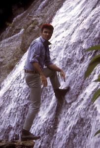 "Burt Reynoldsin ""Skullduggery""1969 © 1978 David Sutton - Image 2868_0193"