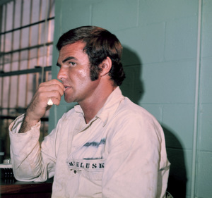 Burt Reynolds circa 1974**I.V. - Image 2868_0195