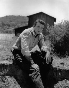 "Burt Reynolds in ""Gunsmoke""circa 1962Photo by Gabi Rona - Image 2868_0201"