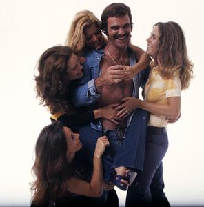 Burt Reynolds1972© 1978 Mario Casilli - Image 2868_0253