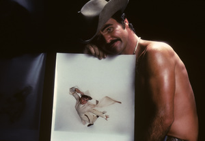 Burt Reynolds1978© 1978 Mario Casilli - Image 2868_0257