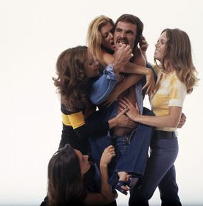 Burt Reynolds1972© 1978 Mario Casilli - Image 2868_0260