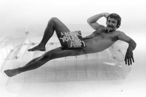 Burt Reynolds1972© 1978 Mario Casilli - Image 2868_0268