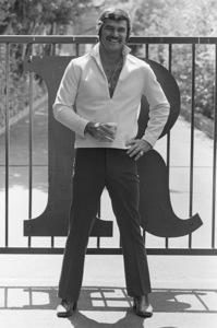 Burt Reynolds1972© 1978 Mario Casilli - Image 2868_0300
