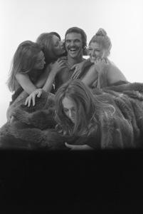 Burt Reynolds1972© 1978 Mario Casilli - Image 2868_0302