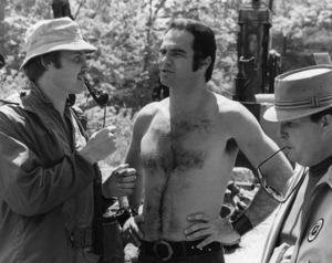 """Deliverance""Jon Voight, Burt Reynolds, Ned Beatty1972 Warner Brothers** I.V. - Image 2868_0308"