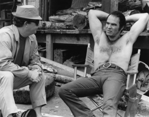 """Deliverance""Ned Beatty, Burt Reynolds1972 Warner Brothers** I.V. - Image 2868_0309"