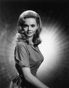 Jeannine Rileycirca 1964 Photo by Gabi Rona - Image 2875_0002