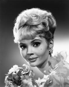 Jeannine Rileycirca 1964 Photo by Gabi Rona - Image 2875_0003