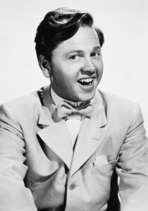 "Mickey Rooney in ""Summer Holiday""1948** I.V. - Image 2889_0148"