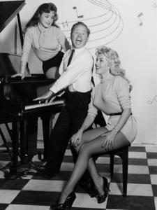 Mickey Rooneycirca 1950sPhoto by Gabi Rona - Image 2889_0156