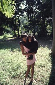 Diana Ross1967 © 1978 Gunther - Image 2891_0071