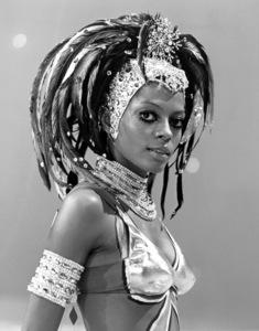 "Diana Ross during the ""Dinah Shore Show""April 1969 © 1978 Larry Kastendiek - Image 2891_0084"