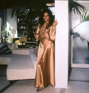 Diana Ross1969 © 1978 Wallace Seawell - Image 2891_0091