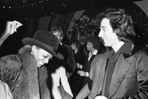 Diana Rosscirca 1970s© 1978 Gary Lewis - Image 2891_0144