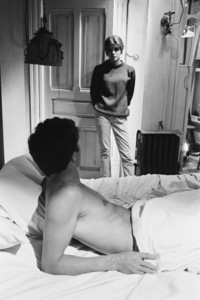 """""""The Graduate""""Dustin Hoffman, Katharine Ross1967© 1978 Bob Willoughby - Image 2892_0115"""