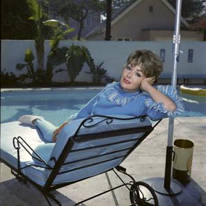 Barbara Rush1962 © 1978 Ted Allan - Image 2896_0004