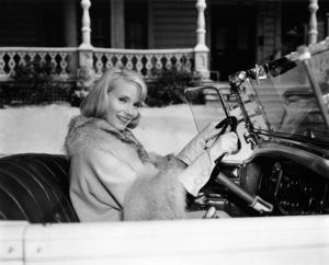 "Eva Marie Saint in ""All Fall Down""1961 MGM ** I.V. - Image 2905_0021"