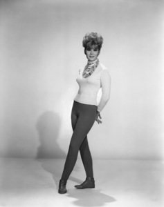 Jill St. Johncirca 1963Photo by Mal Bulloch** J.S.C. - Image 2908_0125