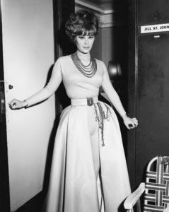 Jill St. Johncirca mid 1960s** I.V. - Image 2908_0127
