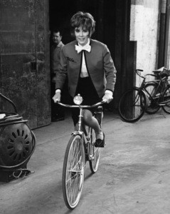 Jill St. John circa mid 1960s** I.V. - Image 2908_0128