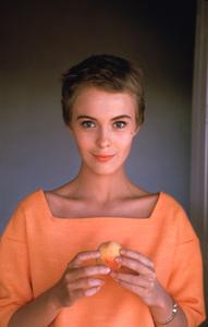 "Jean SebergDuring Filming of ""Bonjour Tristesse""1957 © 1978 Bob Willoughby - Image 2927_0005"