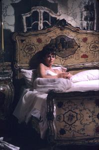 "Jean Seberg""A Fine Madness""Warner Brothers 1966 © 1978 David Sutton - Image 2927_0048"