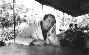 Robert Shaw in Bermuda, 1976. © 1978 Ulvis AlbertsMPTV - Image 2937_1