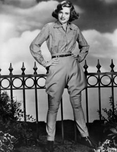 """Alexis Smith in """"Stallion Road""""1947Photo by Bert Six - Image 2957_0014"""