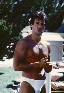Sylvester Stallonecirca 1980s© 1980 Gary Lewis - Image 2976_0124
