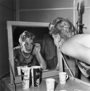 Jan Sterlingcirca 1950s© 1978 Gerald K.Smith - Image 2983_0003