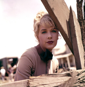 """Stella Stevens in """"The Ballad of Cable Hogue""""1970 Warner Brothers © 1978 David Sutton - Image 2984_0009"""