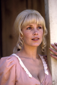 """Stella Stevens in """"The Ballad of Cable Hogue""""1970 Warner Brothers © 1978 David Sutton - Image 2984_0011"""
