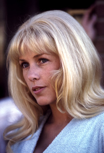 """Stella Stevens in """"The Ballad of Cable Hogue""""1970 Warner Brothers © 1978 David Sutton - Image 2984_0012"""
