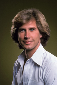 Parker StevensonApril 1978 © 1978 Gene Trindl - Image 2985_0004