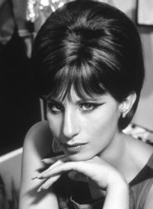 Barbra Streisand1962 © 1978 Glenn Embree - Image 2995_0215