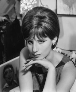 Barbra Streisand 1962 © 1978 Glenn Embree - Image 2995_0215