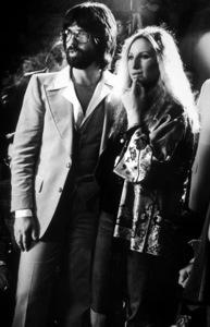 Barbra Streisand & Jon Peters1976 © 1978 Ulvis Alberts - Image 2995_0251