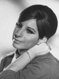 Barbra Streisand, c. 1965.**R.C. - Image 2995_0253