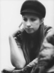 Barbra Streisand1971 © 1978 Ed Thrasher - Image 2995_0258