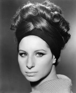 "Barbra Streisand in ""Funny Girl""1968 Columbia** B.D.M. - Image 2995_0259"