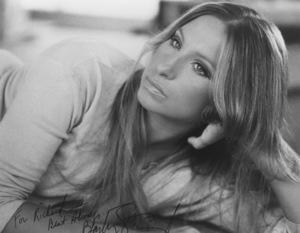 Barbra Streisandc.1972**R.C. - Image 2995_0261
