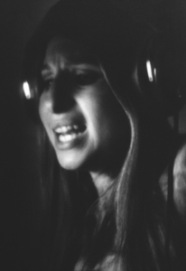 Barbra Streisand Circa 1971 © 1978 Ed Thrasher - Image 2995_0264