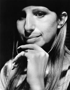 Barbra Streisand 1971 © 1978 Ed Thrasher - Image 2995_0267