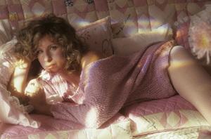 Barbra Streisand1986© 1986 Mario Casilli - Image 2995_0279